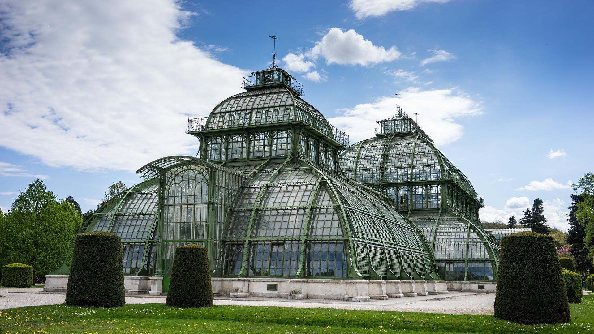 Teknikåttan Växthus