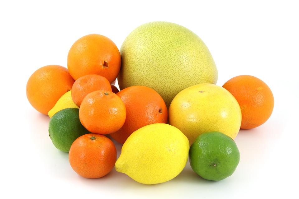 Teknikåttan Frukt
